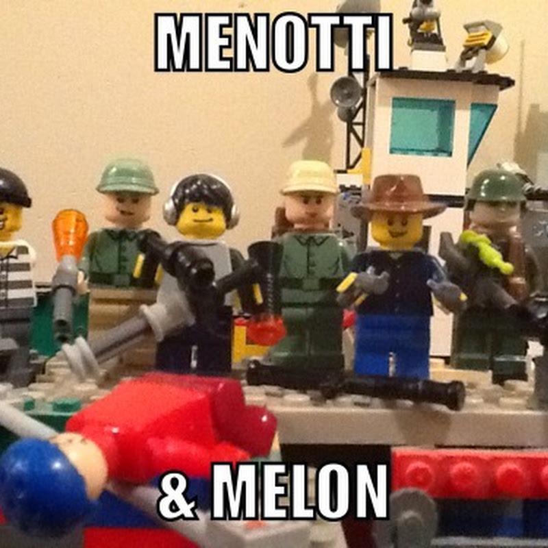 Menotti and Melon