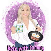 Keto With Sammy Avatar