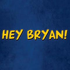 Hey Bryan!