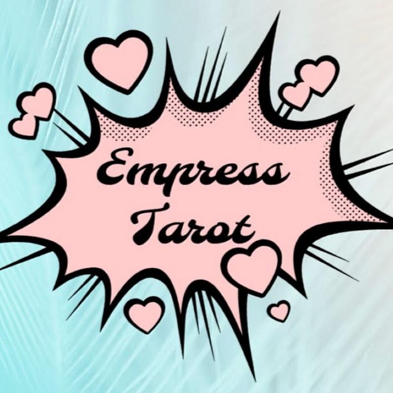 Empress Tarot by Gabby Turner