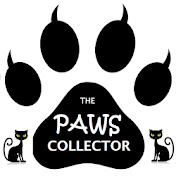 THE PAWS COLLECTOR