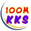 100M KKS