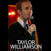 Taylor Williamson net worth