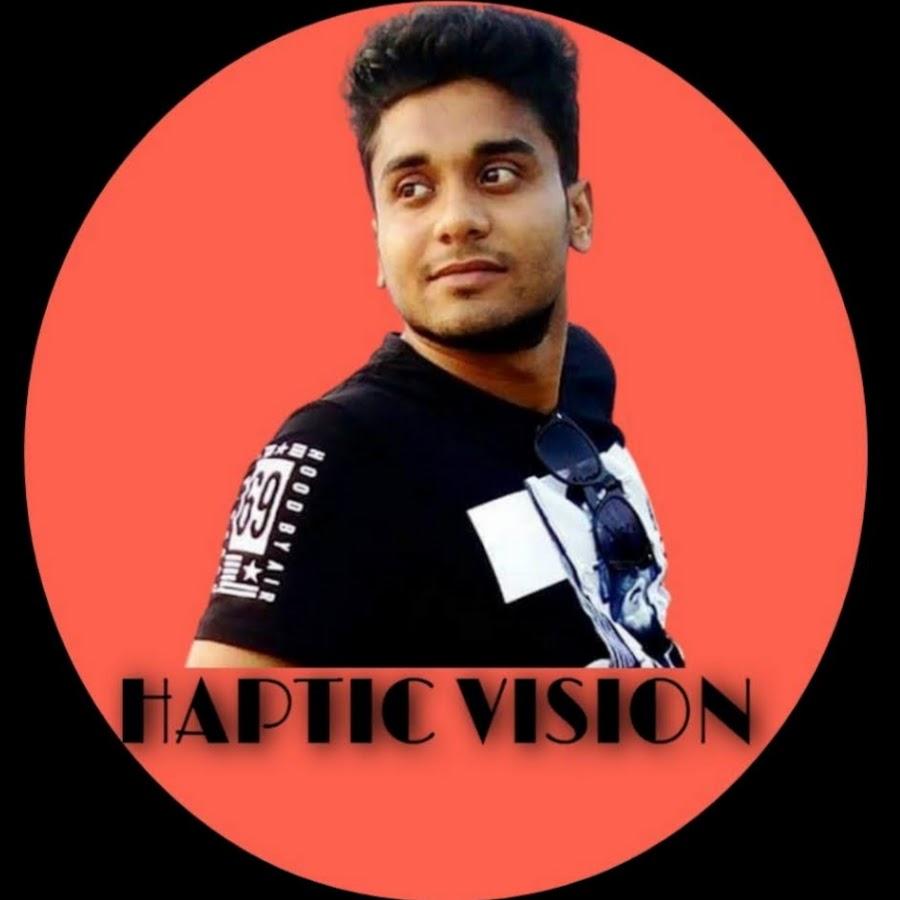 Haptic Vision