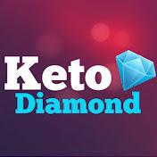 KETO Diamond Channel net worth