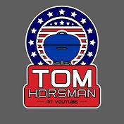 Tom Horsman