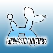 Balloon Animals net worth