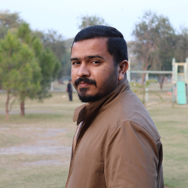 YouTube channel image from Zubair Mohsin