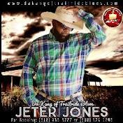 Jeter Jones The Kang of Trailride Blues net worth