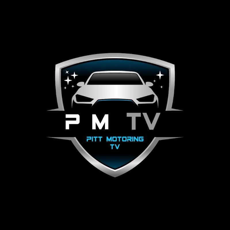 Pitt Motoring TV (pitt-motoring-tv)