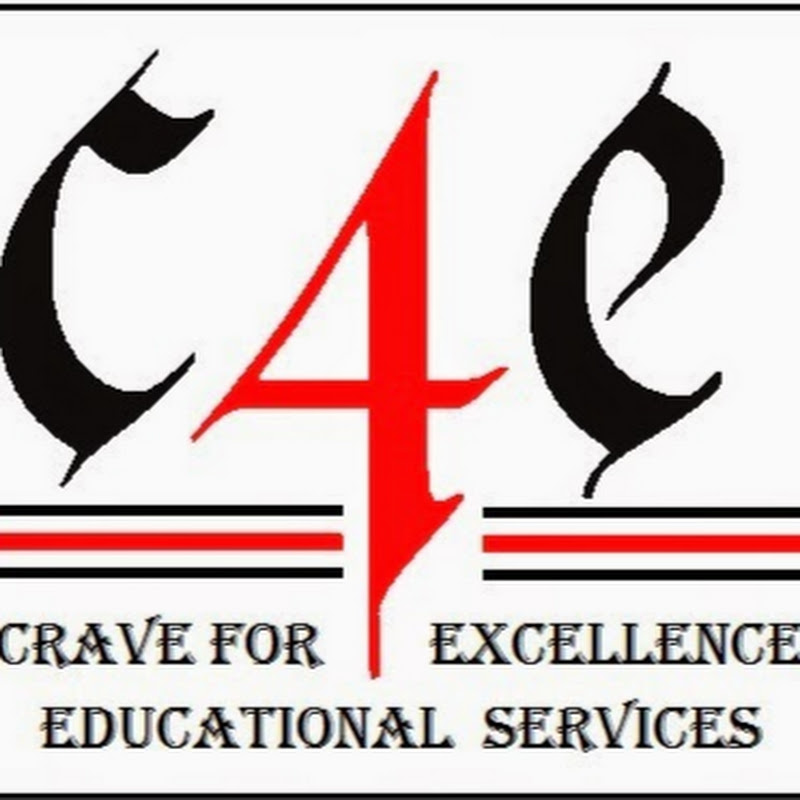Crave For Excellence (C4E) Educational Services