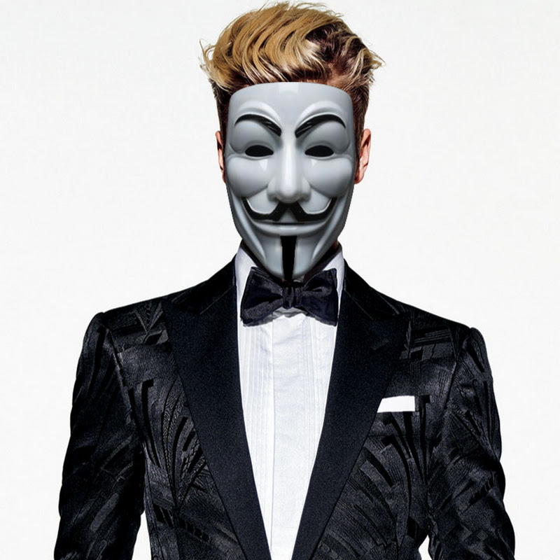 Anonymous Belieber
