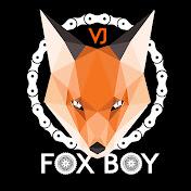 FOXS BOY Avatar