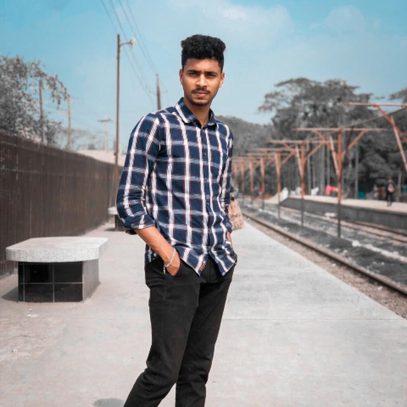 Mr. Anik YT