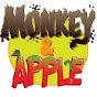 Monkey and Apple