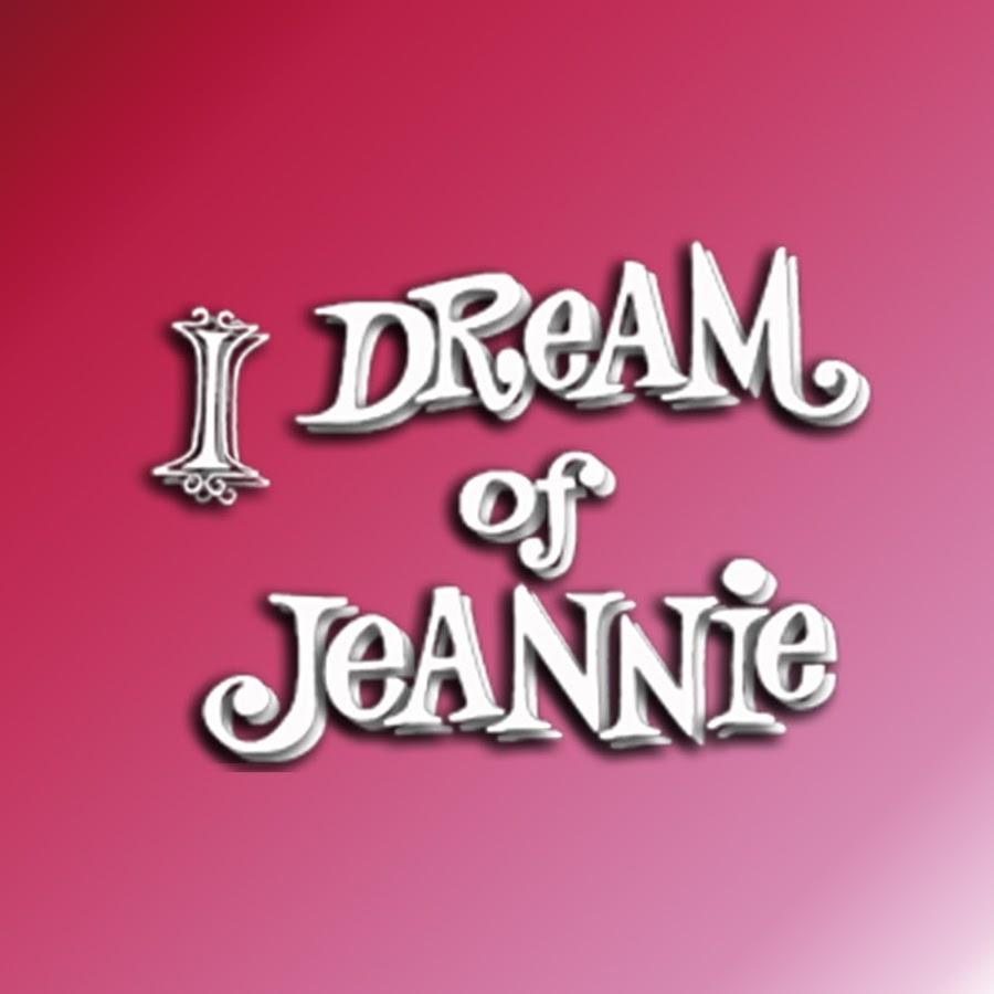 I Dream Of Jeannie Youtube