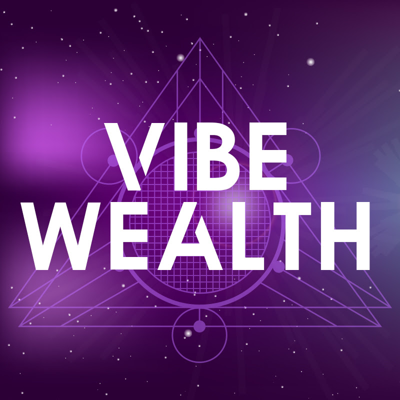 Vibrational Wealth