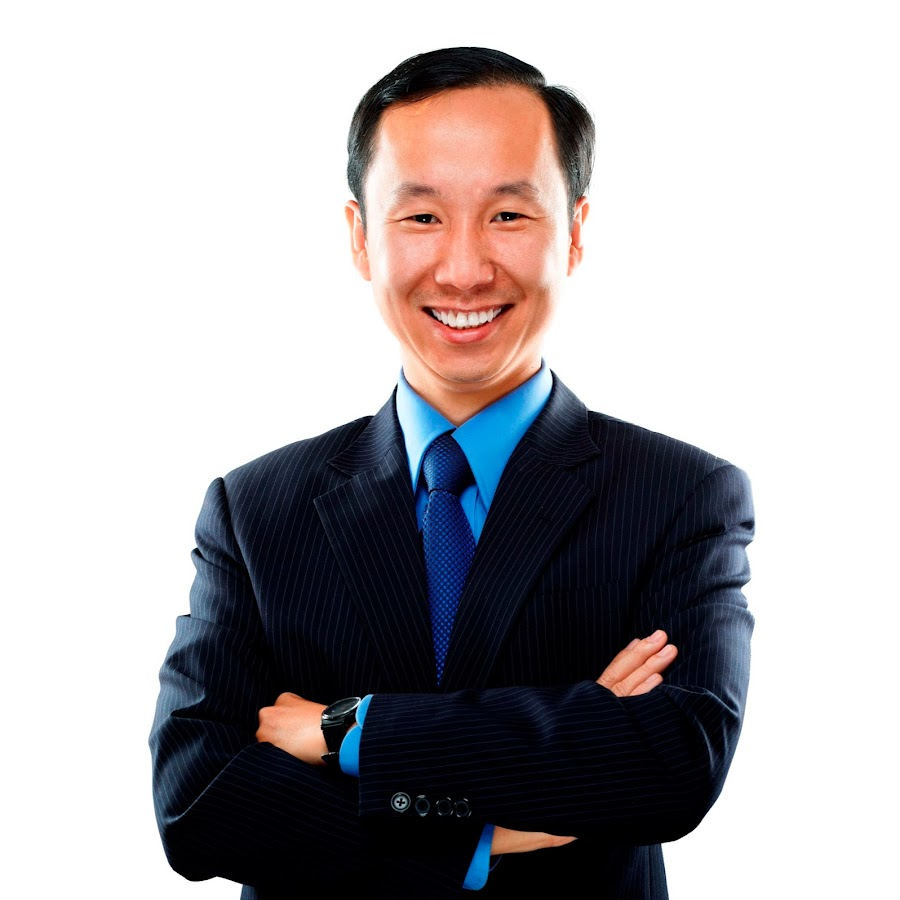 Francis Hung - Corporate Master Trainer