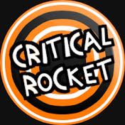 Critical Rocket Avatar