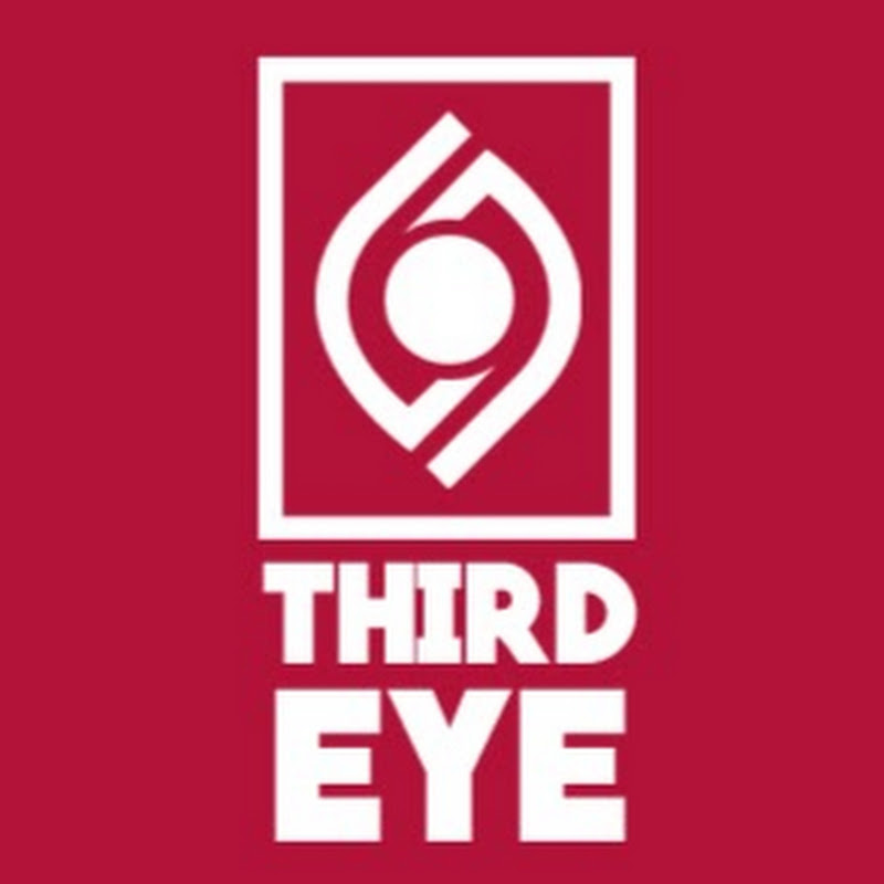 Third Eye Web