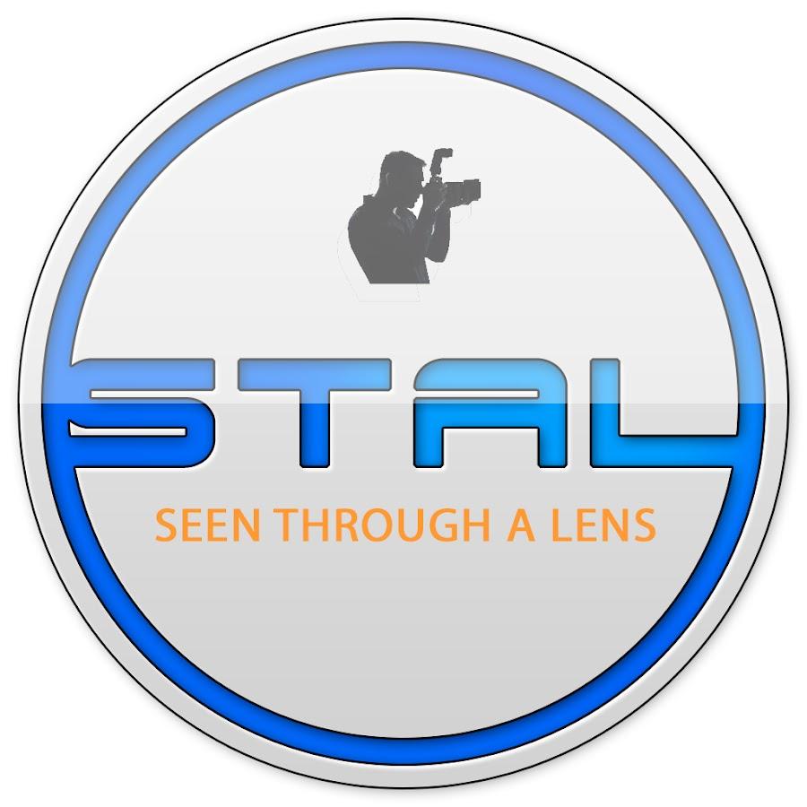 Seen Through a Lens