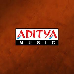 Adityamusic YouTube channel image