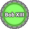 Bob XIII