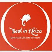 Best in Africa Avatar
