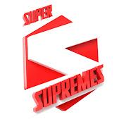 Super Supremes - Nursery Rhymes & Kids Songs Avatar