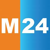 M24TV net worth