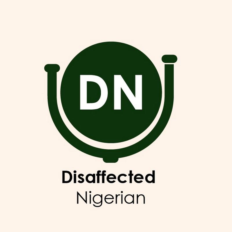 Disaffected Nigerian (disaffected-nigerian)