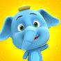 Loco Nuts English Nursery Rhymes and Kids Songs
