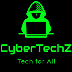 CyberTechZ Vlogs