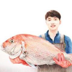 거제도 수아아빠TV_생선회 sashimi 이야기</p>