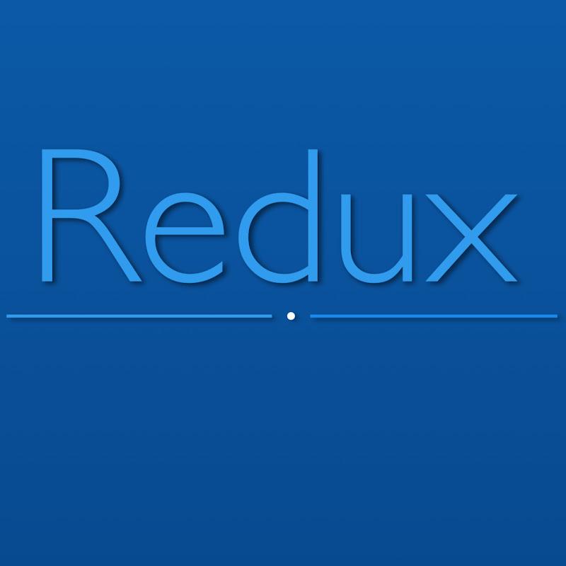 Programming Redux