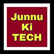 Junnu Ki TECH net worth
