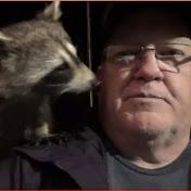James Blackwood - Raccoon Whisperer net worth