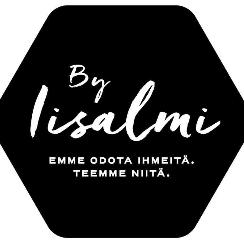 Iisalmen kaupunki - City of Iisalmi #byiisalmi