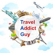 Travel Addict Guy TAG Avatar
