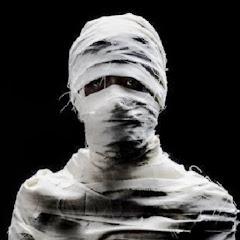 Hörspiel Mumie