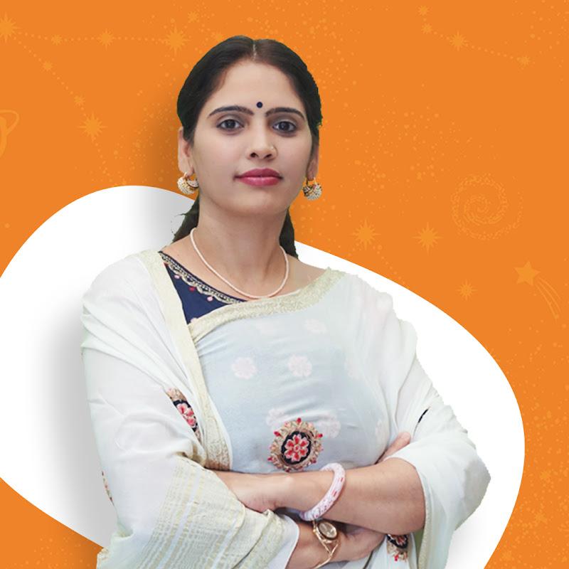 Nidhi Shrimali