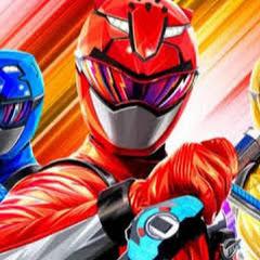 Power Rangers Hindi