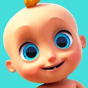 LooLoo Kids - Nursery Rhymes and Children's Songs Avatar