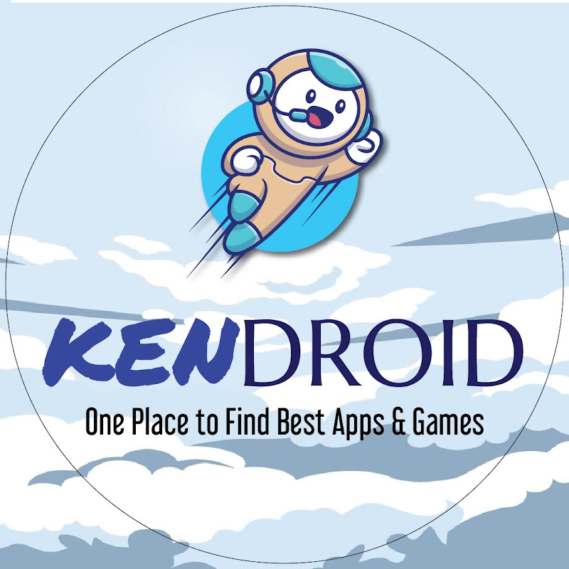 Kendroid - Top 10 Android Apps & Games