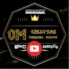 Om creation trending status