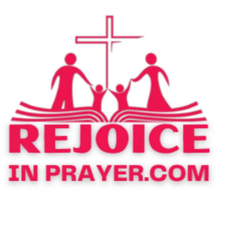Rejoice In Prayer (rejoice-in-prayer)