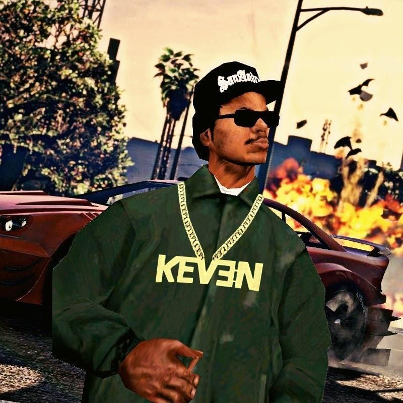 Real KeV3n