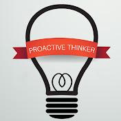 Proactive Thinker net worth