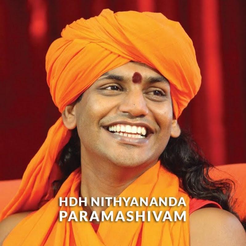 KAILASA'S Nithyananda Sangha