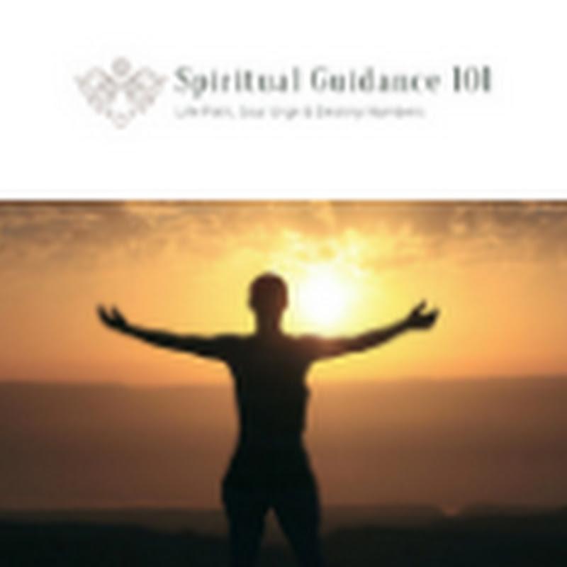 Spiritual Guidance 101